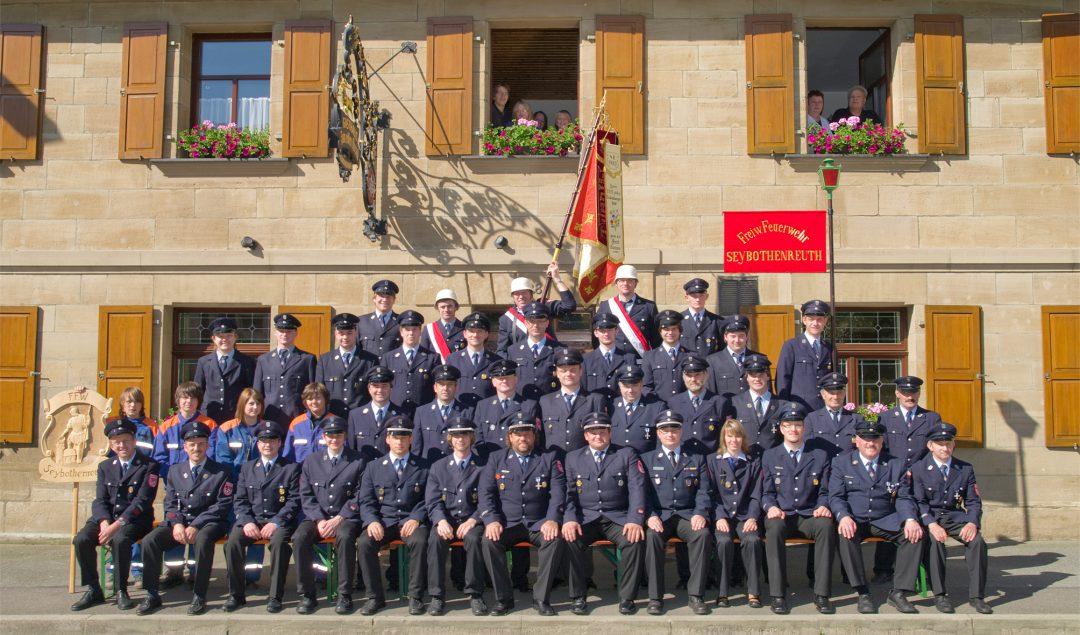 Feuerwehr 2010