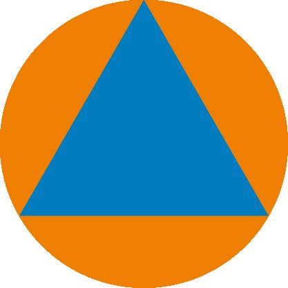 Zivilschutzlogo