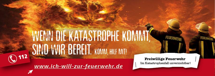Kampagne Kathastrophe